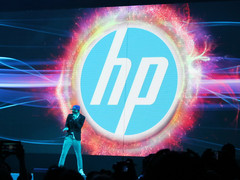 HP: HP Global Influencer Summit 2012 in Shanghai - Keynote