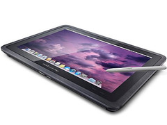 Modbook: Pen-Tablet Modbook Pro mit Apple Macbook Pro Hardware und 13,3 Zoll