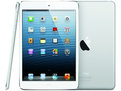 Adventskalender - 13. Türchen: Apple iPad Mini Tablet (Weiß, 32GB & LTE)
