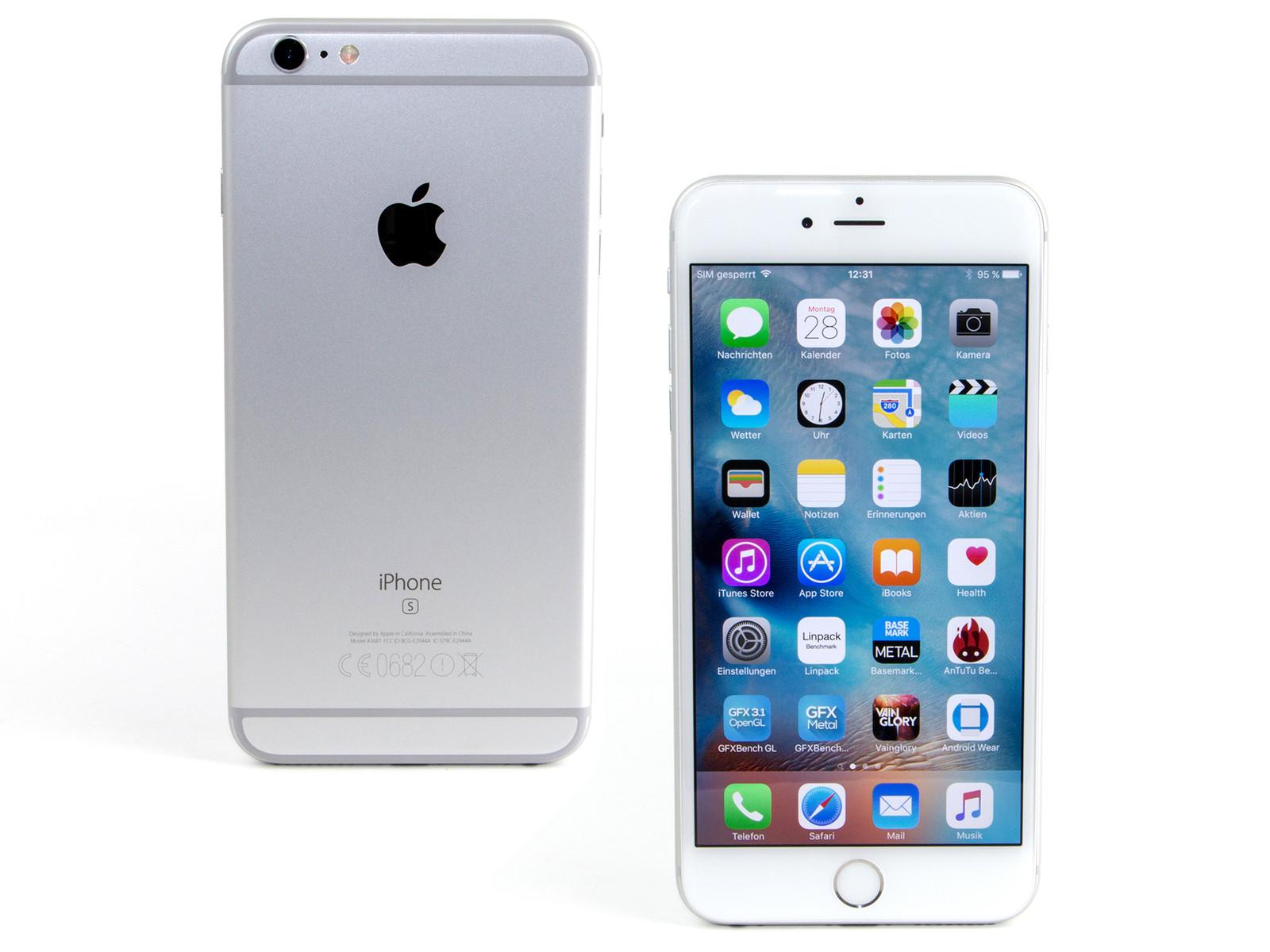 Iphone  Plus Gb Price In Pakistan