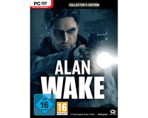 1x Alan Wake - Collector's Edition