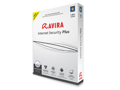 Adventskalender - 4. Türchen: Avira Internet Security Plus 2013