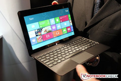 Tablets: Dell und HP mit Windows-RT-Tablets in Q4/2012?