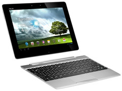 Asus: LTE-Tablet Transformer Pad TF300TL ab 530 Euro