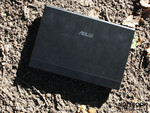 ASUS Eee PC 1016P-BLK027F: Business-Netbook mit Windows 7 Professional und zwei Gigabyte DDR3
