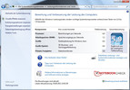 Systeminfo Windows 7 Leistungsindex