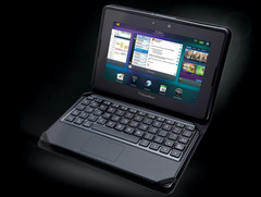 RIM: BlackBerry Mini Keyboard für das BlackBerry PlayBook Tablet angekündigt
