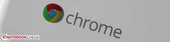 Samsung Chromebook 3G/HSPA: Ideale Surf-Maschine oder nutzloses Browser-Netbook?