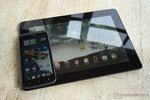 Nvidia Tegra 3 Quad-Core SoC in Smartphone und Tablet