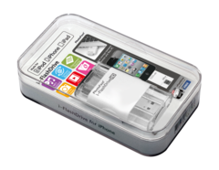 Adventskalender - 11. Türchen: PhotoFast i-FlashDrive HD mit 8 GByte