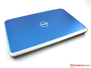 im Test: Dell Inspiron 17R-5721