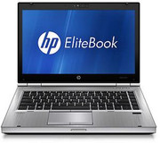 Im Test:  HP EliteBook 8470p