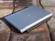 Im Test:  HP EliteBook 2170p-B6Q15EA