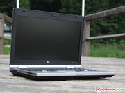 Im Test:  HP EliteBook 2560p LG666EA