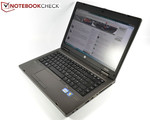 Schick, klein, potent: Das Business-Notebook HP ProBook 6470b