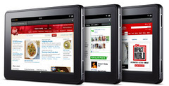Amazon: Kindle Fire bekommt Sofwareupdate