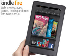 Amazon: Kindle Fire 2 flacher und mit schärferem Display