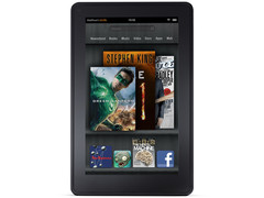 Amazon: Schlägt das Android-Tablet Kindle Fire im Januar 2012 in UK ein?