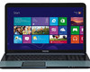 Test Toshiba Satellite L875D-10E Notebook