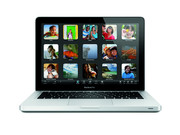 Im Test:  Apple MacBook Pro 13 Mid 2012