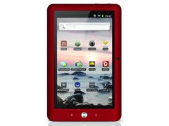 Coby: Android 4.1.1 Jelly Bean für Tablets MID7022, MID8127, MID1125 und MID1126