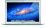 Im Test: Apple MacBook Air 13 Mid 2012
