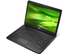 "Acer: 14""-Business-Notebook Travelmate P243 auch in den USA"