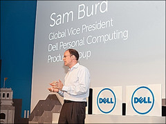 Dell: Interesse an Wearable Computing