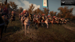 Total War: Shogun 2 - Medium, kein Crossfire/Solo-GPU Unterschied