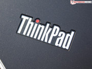Im Test:  Lenovo ThinkPad Edge 13 (665D817)