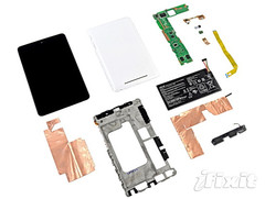 iFixit: Teardown 7-Zoll-Tablet Nexus 7 mit Tegra 3