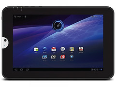 Toshiba: Android-Tablet Thrive mit Problemen