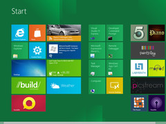 Windows 8: Vier Versionen von Windows 8 geplant