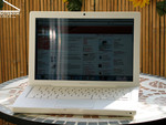 "Apple MacBook 13"" Outdoor"