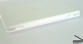 "Apple MacBook 13"" Schnittstellen"