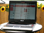 Asus G2Pc Outdoor