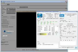 Cinebench Single: 2,6 Ghz