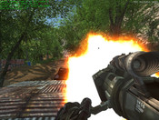 Crysis 1024x768 Medium 15 fps