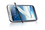 Im Test: Samsung Galaxy Note II GT-N7100