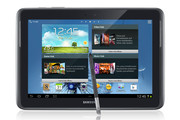 Im Test:  Samsung Galaxy Note 10.1