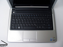 Dell Inspiron Mini 12 Tastatur