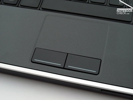 Touchpad Dell Studio XPS 13