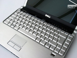 Dell XPS M1330 Tastatur