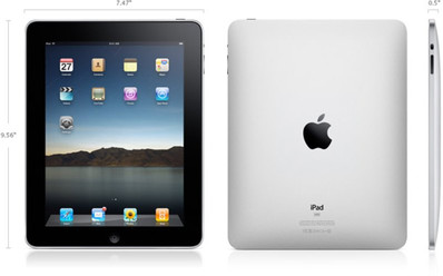 Apple | iPad