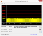 DPC Latenzen WLAN Off/On OK