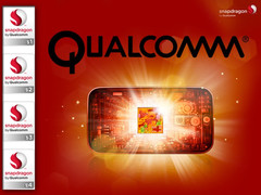 Qualcomm: Krait Snapdragon S4 SoCs für Smartphones mit Windows Phone 8