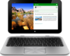 Test HP Envy x2 11-g000eg Tablet/Convertible