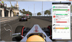 F1 2011: 1366 x 768, High Preset, 2x AA, DX11