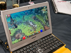 AMD: Video zeigt Hybrid-Tablets mit Temash und Turbo Dock