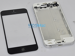 Apple: Kommt das iPhone 5 mit flachem In-Cell-Display am 7. August?